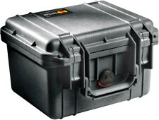 Black Pelican ™ 1300 Case NF empty includes Your FREE Custom Engraved Nameplate