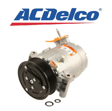 For Saturn Aura Chevrolet Malibu Air Conditioning Compressor A.C. Delco 15-22189