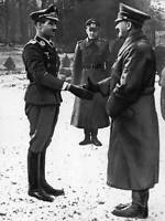 OLD LARGE PHOTO AVIATION HISTORY WWII Luftwaffe Ace Adolf Galland c1940 3