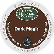 Green Mountain Coffee Dark Magic (Extra Bold) K-Cups For Keurig Brewers 96 ct