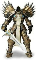 "Heroes Of The Storm Archangel Of Justice Tyrael NECA Blizzard Diablo 7"" Action"