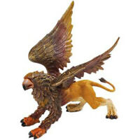 Griffin Mythical Realms Figure Safari Ltd NEW Toys Fantasy Figurines Collectible