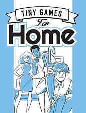 Tiny Games for Home (General Military),Hide&Seek,Excellent Book mon0000105481