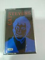Cat Stevens Decca - Cinta Tape Cassette Nueva - 2T