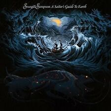 Sailor's Guide to Earth 0075678666698 by Sturgill Simpson CD