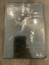 Wwe: Unforgiven 2008 (Dvd) Brand New