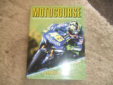 Motocourse Annual 2005 - 2006 The World's Leading Moto GP and Superbike Book