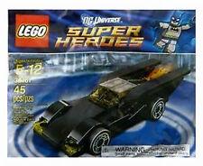 LEGO DC Comics Super Heroes Batmobile (30161)