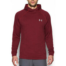Under Armour UA Tech Terry Fitted Men's Hoodie New 1295919 Size XL