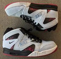 Nike Air Tech Challenge Hybrid Denim Men's Size 12 Sneakers 653874-400
