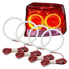 Fits Dodge Charger 2009-2010 ORACLE LED Tail Light Halo Kit