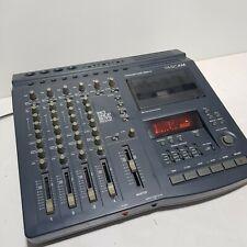 More details for tascam portastudio 424mkii 4 track cassette recorder mixer