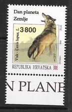CROATIA SC 188 NH issue of 1994 - ANIMALS