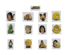 Pin's Thorgal Ensemble de 13 pin's