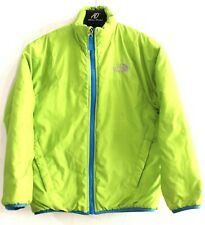 THE NORTH FACE Kids Jacket Size 10-12 Years Puffer Green s2457