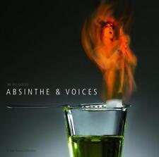 A Tasty Sound Collection - Tasty Sound Collection: Absinthe & Voices