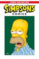 Simpsons Comic-Kollektion 2 - Traummänner - Deutsch - Panini - Comic - NEUWARE