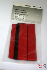 Beyerdynamic Custom One Pro Rojo headpad de Cuero Sintético-DT770 DT990 709530
