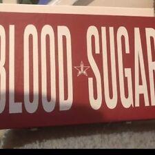 *NEW* Jeffree Star Blood Sugar Palette brand new Makeup Sale