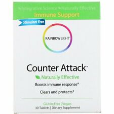 Rainbow Light, Counter Attack, Immune Support, 30 Tablets