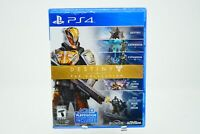Destiny The Collection: Playstation 4