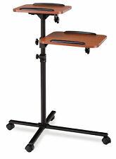 Beamer Projektor Videoprojektor Wagen Tisch Ständer Trolley Gerätewagen Stativ