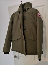 Canada Goose Rideau ladies parka down jacket RRP £695 NEW YEAR BARGAIN!!!