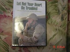 Let Not Your Heart Be Troubled (DVD, 2005) Latter-Day Saints in Military Service