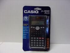 NEW Casio FX-300MS Plus Scientific Calculator, 2 Line Display #330