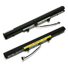 Batterie compatible pour Lenovo Ideapad 110-15ISK 110-15IS(80UD) 14.4V 2600mAh
