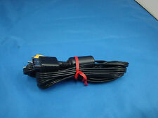 USA OEM Sony Playstation 3 PS3 PS2 PS1 Composite AV RCA TV Cord Cable