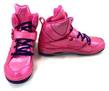Nike Shoes Air Jordan Flight 45 High Vivid Pink/Grey Sneakers Size 6.5/6