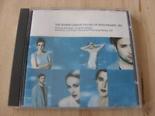 Human League:  Filling Up With Heaven   (CD1)  CD Single     NM