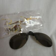 Panama Jack Clip on Sunglasses For Kids Outdoor Glasses Alloy Eyewear Eye