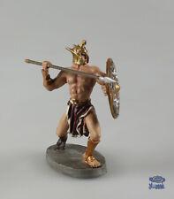 Thésée, La mythologie Grecque, Figurine en métal, 1/32