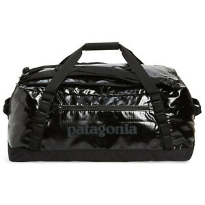Patagonia - Black Hole Duffel 55L - Black