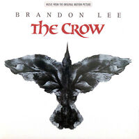 Compilation CD The Crow (Music From The Original Motion Picture) - Europe (M/M)