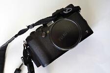 Fujifilm X Series X100T 16.3MP Digital Camera - Black