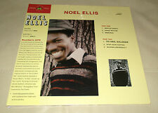 Noel Ellis Sealed LP Light in the Attic 020 Alton Ellis Related Dub Roots