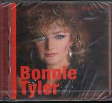 Bonnie Tyler ‎CD Bonnie Tyler - Flashback International Sigillato 0828768079829