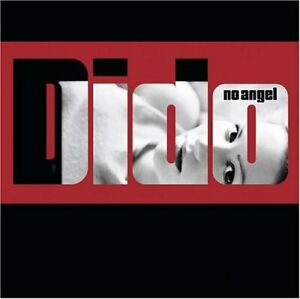 Dido : No Angel Rock 1 Disc CD