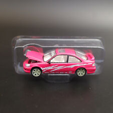 Revell Lowrider Edge Series Pink Honda Civic Si Coupe 1/64 Scale