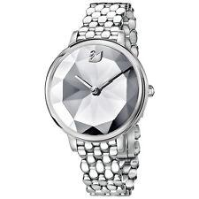 Swarovski 5416017 Crystal Lake Watch, Silver, Stainless Steel RRP$549