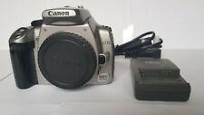 Canon EOS 350D/Digital Rebel XT 8.0MP fotocamera reflex digitale, Batteria e Caricatore