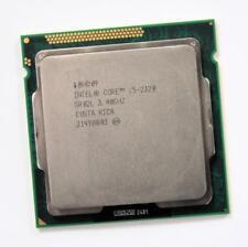 Intel Core i5-2320 (SR02L) Quad-core 3.0GHz/6M Socket LGA1155 Processor CPU