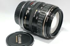 Canon EOS EF 28-105mm f3.5-4.5 USM Ultrasonic lens m/i Japan fits 5D MkIII 760D