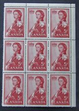 CANADA STAMPS 1959 SG512 MNH.