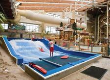 Wyndham Great Smokies Lodge 06/16 June 16 - 19   2Bdrm Dlx Waterpark Jun