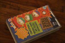 South Park - Vol. 1 (VHS/SH, 1998)