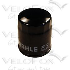 Mahle Oil Filter fits Vespa LXV 125 ie Vie della Moda 2012-2014
